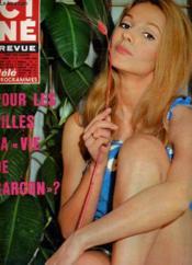 Cine Revue - Tele-Programmes - 48e Annee - N° 15 - La Rapace - Couverture - Format classique