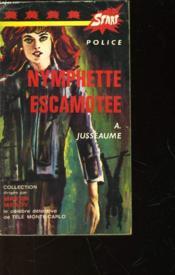Nymphette Escamotee - N°3 - Couverture - Format classique