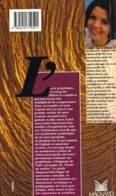 Du tracé au graphisme ; MS (édition 1993) - Couverture - Format classique