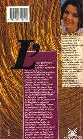 Du tracé au graphisme ; MS (édition 1993) - 4ème de couverture - Format classique
