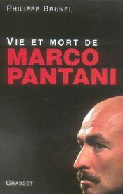 Vie et mort de Marco Pantani - Intérieur - Format classique