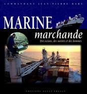Marine marchande - Intérieur - Format classique
