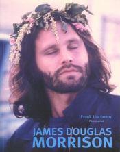 James Douglas Morrison - Intérieur - Format classique