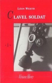 Clavel soldat (édition 2010) - Intérieur - Format classique