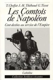 Les comtois de napoléon - Intérieur - Format classique