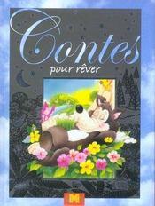 Contes pour rever - Intérieur - Format classique