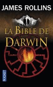 La bible de Darwin - Couverture - Format classique