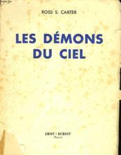 Les Demons Du Ciel - These Devils In Baggy Pants - Couverture - Format classique