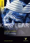 King Lear. Interpretationshilfe - Couverture - Format classique
