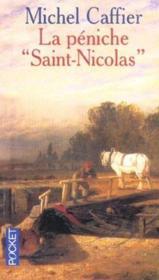 La Peniche Saint-Nicolas - Couverture - Format classique