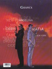 Tosca t.2 ; le choix d'Angelina - 4ème de couverture - Format classique