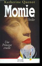 Momie - Couverture - Format classique