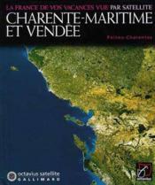 La charente maritime et la vendee maritime - Couverture - Format classique
