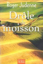 Drole De Moisson - Intérieur - Format classique