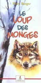 Le loup des Monges t.1 - Intérieur - Format classique
