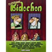 Les Bidochon HORS-SERIE ; casting Bidochon - Couverture - Format classique