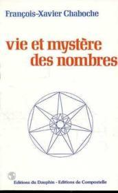 Vie et mystere des nombres - Couverture - Format classique