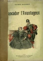 Blancador L'Avantageux. Collection Modern Bibliotheque. - Couverture - Format classique