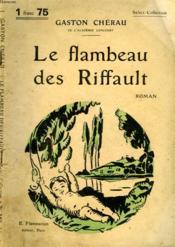 Le Flambeau Des Riffault. Collection : Select Collection N° 285 - Couverture - Format classique