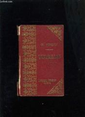 Cendrillon - Couverture - Format classique