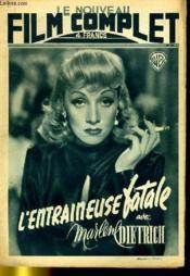 Le Nouveau Film Complet N° 84 - L'Entraineuse Fatale - Couverture - Format classique