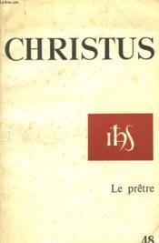 Christus N°48 - Couverture - Format classique