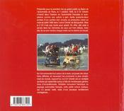 La Citroen 2cv De Mon Pere - 4ème de couverture - Format classique