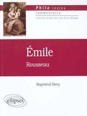 Emile Rousseau - Intérieur - Format classique