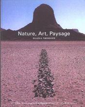 Nature, Art , Paysage - Intérieur - Format classique
