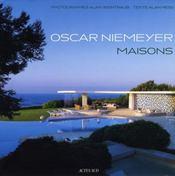 Les maisons d'Oscar Niemeyer - Intérieur - Format classique