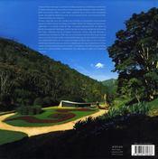 Les maisons d'Oscar Niemeyer - 4ème de couverture - Format classique
