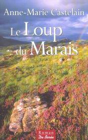 Loup Du Marais (Le) - Intérieur - Format classique
