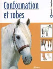 Conformation Et Robes - Couverture - Format classique
