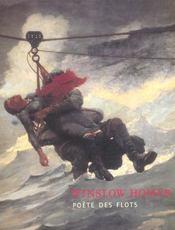 Winslow Homer, Poete Des Flots - Intérieur - Format classique