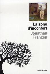 La zone d'inconfort - Intérieur - Format classique