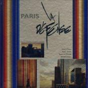 Paris, la défense - Couverture - Format classique