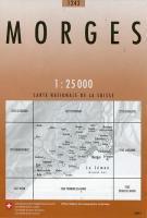 1242 ; Morges - Couverture - Format classique