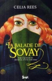 La balade de Sovay - Couverture - Format classique