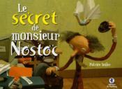 Le secret de monsieur nostoc - Couverture - Format classique