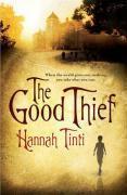 Good Thief - Couverture - Format classique