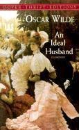 An Ideal Husband - Couverture - Format classique