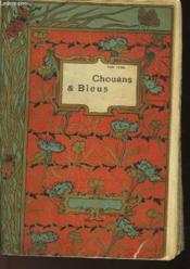Chouans Et Bleus - Couverture - Format classique
