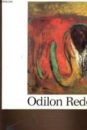 Odilon Redon 1840-1916 - Galeries Des Beaux-Arts Bordeaux. 10 Mai 1er Septembre 1985. - Couverture - Format classique
