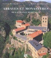 Abbayes Et Monasteres - Intérieur - Format classique