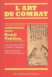 Art du combat (l') - Couverture - Format classique