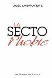 Sectophobie - Couverture - Format classique