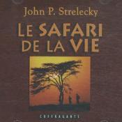 Le safari de la vie - Couverture - Format classique