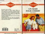 Un Mari Pour Cherry - Red Hot Pepper - Couverture - Format classique