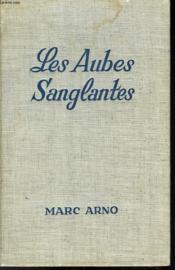Les Aubes Sanglantes - Couverture - Format classique