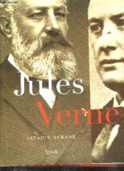 Jules Verne - Couverture - Format classique